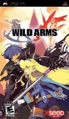 Wild ARMs XF Wiki on Gamewise.co