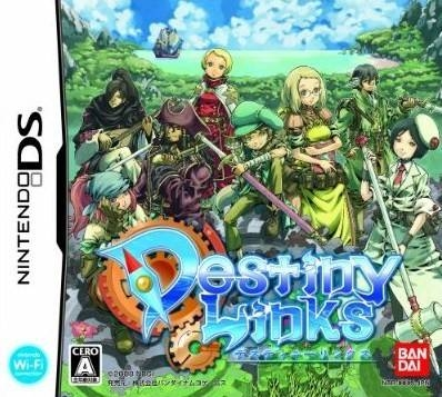 Destiny Links on DS - Gamewise