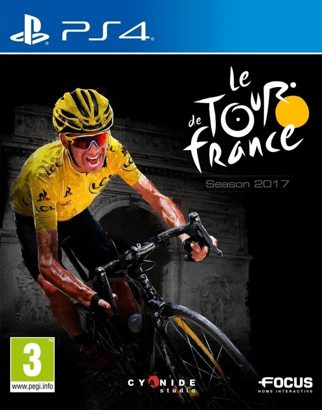 Pro Cycling Manager 2016 on PS4 - Gamewise