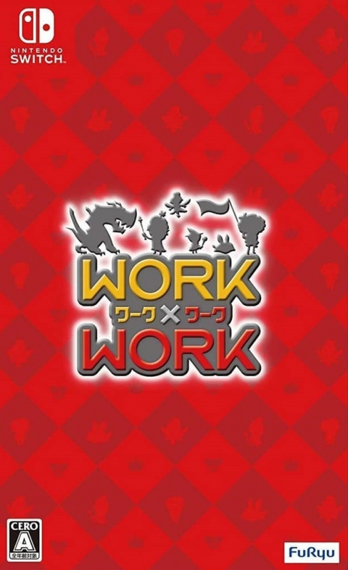 WORKxWORK Wiki - Gamewise