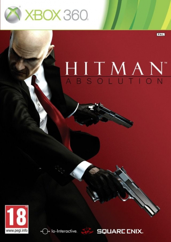 Hitman: Absolution Release Date - X360