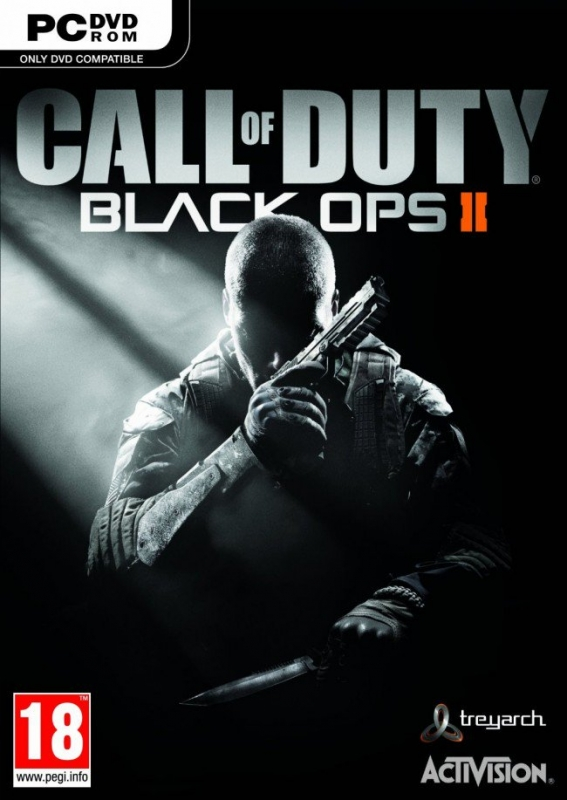 Call of Duty: Black Ops II on PC - Gamewise