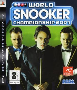 World Snooker Championship 2007 [Gamewise]