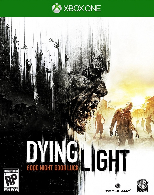 Dying Light on XOne - Gamewise
