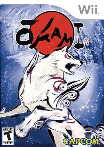 Okami [Gamewise]