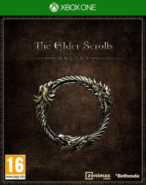 The Elder Scrolls Online Walkthrough Guide - XOne