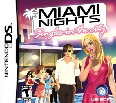 Miami Nights: Singles in the City [Gamewise]