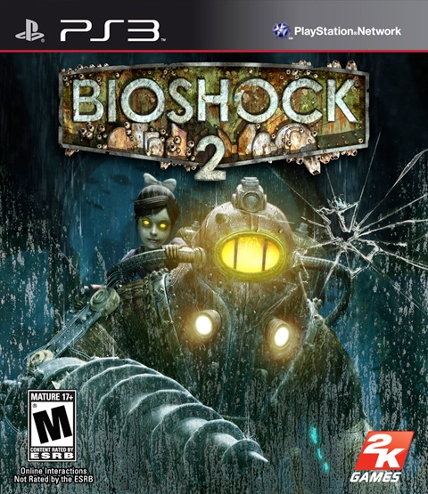 Gamewise BioShock 2 Wiki Guide, Walkthrough and Cheats