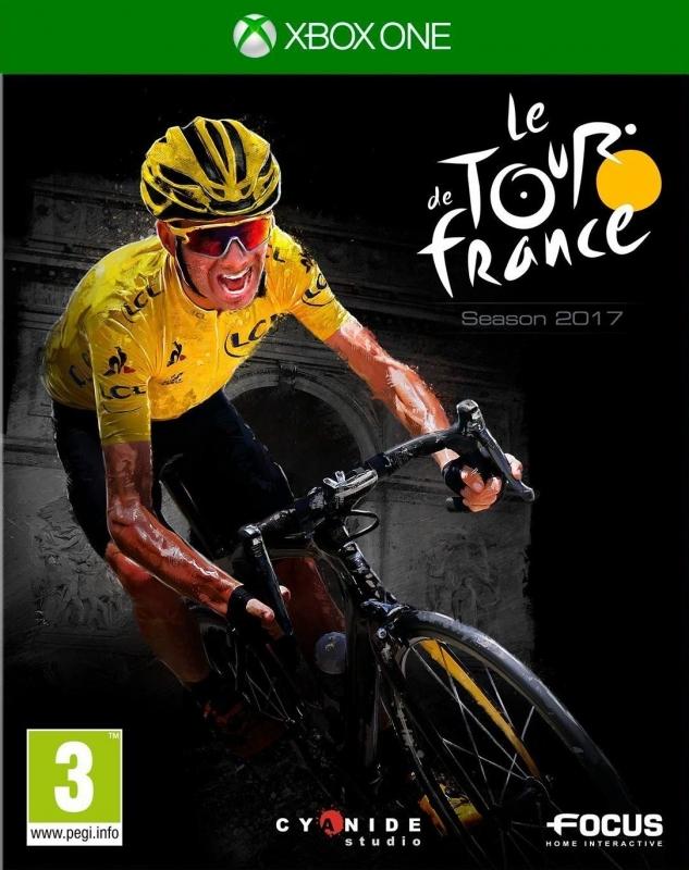 Le Tour de France 2017 Wiki on Gamewise.co
