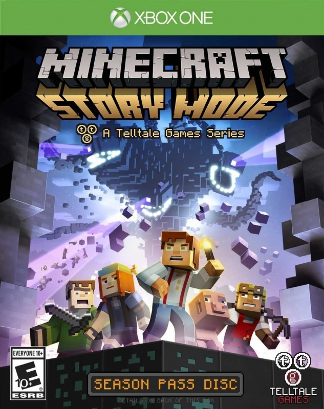 Gamewise Minecraft: Story Mode Wiki Guide, Walkthrough and Cheats