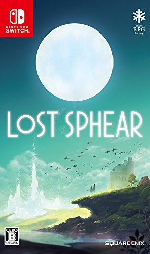 Lost Sphear on NS - Gamewise