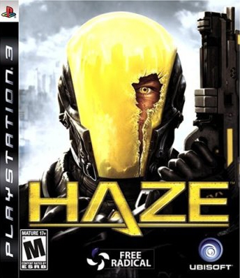 Haze on PS3 - Gamewise