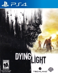 Dying Light on PS4 - Gamewise