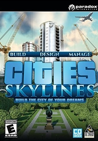Cities: Skylines for PC Walkthrough, FAQs and Guide on Gamewise.co