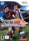 PES 2009: Pro Evolution Soccer Wiki - Gamewise