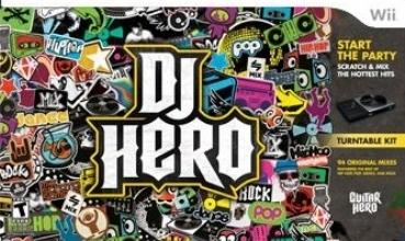 DJ Hero | Gamewise
