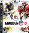 Madden NFL 10 Wiki on Gamewise.co