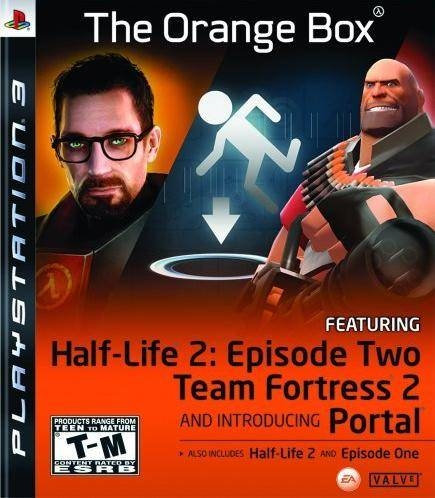 The Orange Box for PS3 Walkthrough, FAQs and Guide on Gamewise.co