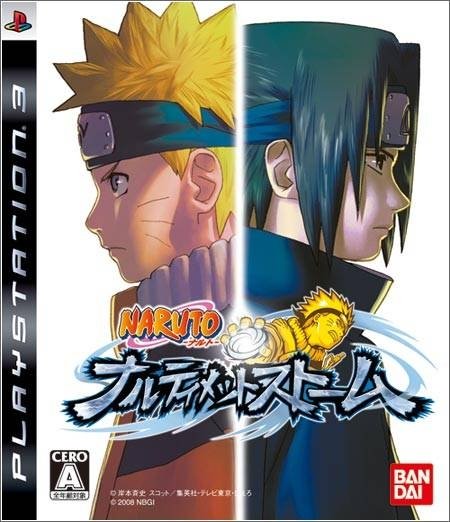Naruto: Ultimate Ninja Storm for PS3 Walkthrough, FAQs and Guide on Gamewise.co