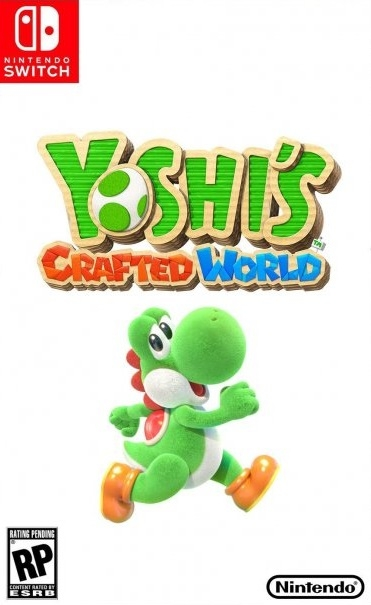 Gamewise Wiki for Yoshi (NS)
