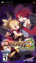 Disgaea 2: Dark Hero Days on PSP - Gamewise