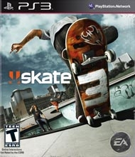 Skate 3 for PS3 Walkthrough, FAQs and Guide on Gamewise.co
