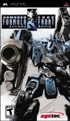 Armored Core: Formula Front Extreme Battle Wiki - Gamewise