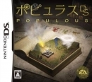 Populous DS on DS - Gamewise