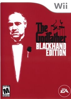 The Godfather: Blackhand Edition on Wii - Gamewise