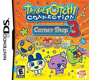 Tamagotchi Connection: Corner Shop 3 [Gamewise]