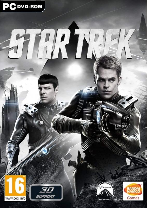 Star Trek   Gamewise