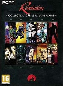 Revolution: 25th Anniversary Collection on PC - Gamewise