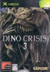 Gamewise Dino Crisis 3 Wiki Guide, Walkthrough and Cheats