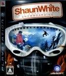 Shaun White Snowboarding on PS3 - Gamewise