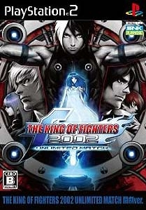 King of Fighters 2002: Unlimited Match Tougeki Ver. Wiki - Gamewise
