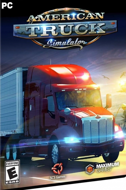 Gamewise American Truck Simulator Wiki Guide, Walkthrough and Cheats