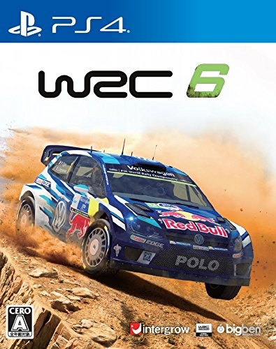 Gamewise WRC 6 Wiki Guide, Walkthrough and Cheats