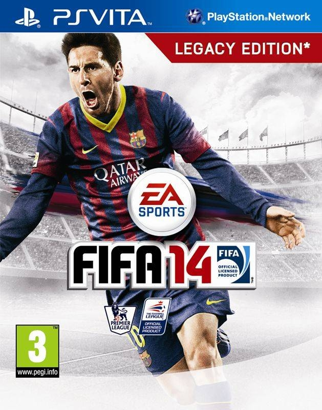 FIFA Soccer 14 for PSV Walkthrough, FAQs and Guide on Gamewise.co