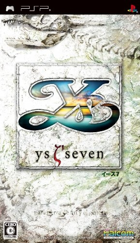 Ys Seven for PSP Walkthrough, FAQs and Guide on Gamewise.co