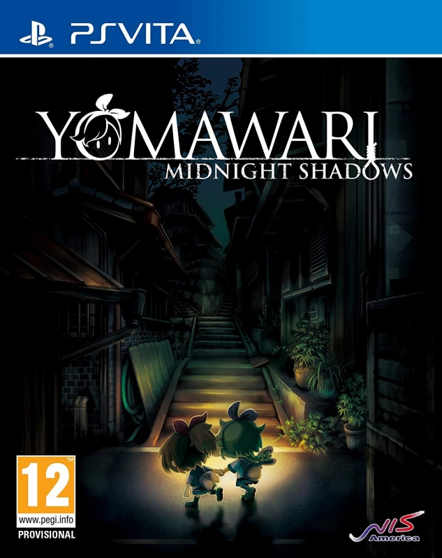 Yomawari: Midnight Shadows [Gamewise]
