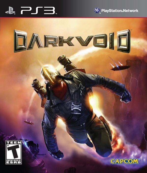 Dark Void Wiki - Gamewise