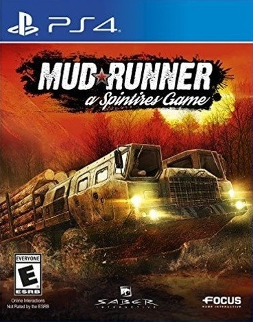 Spintires: MudRunner Wiki - Gamewise