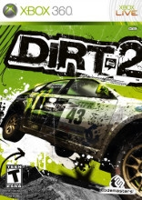 DiRT 2 on X360 - Gamewise