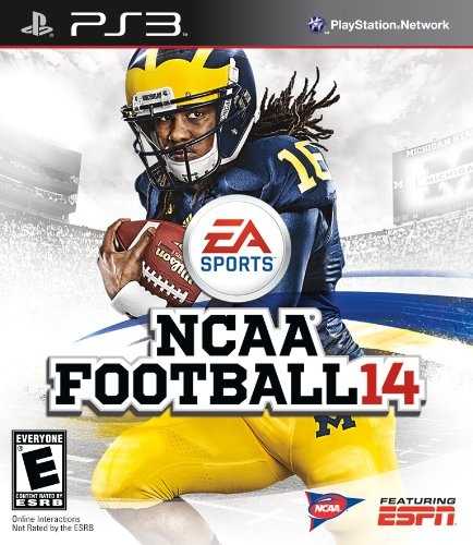 NCAA Football 14 for PS3 Walkthrough, FAQs and Guide on Gamewise.co