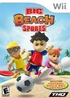 Big Beach Sports on Wii - Gamewise