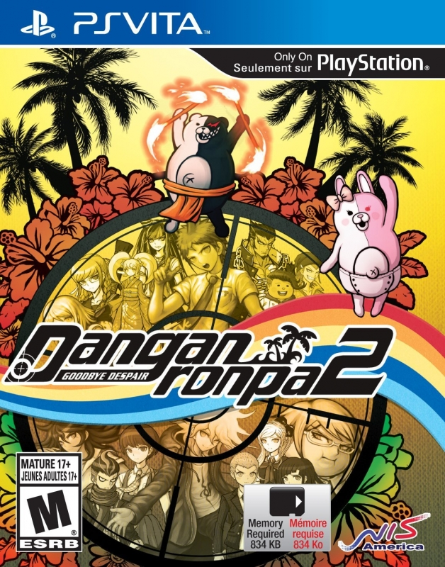 Gamewise Danganronpa 2: Goodbye Despair Wiki Guide, Walkthrough and Cheats