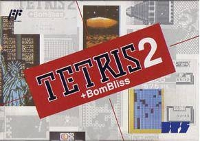 Tetris 2 + Bombliss Wiki on Gamewise.co
