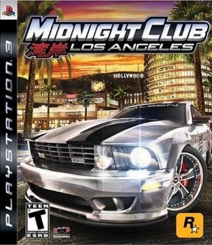 Midnight Club: Los Angeles Wiki - Gamewise