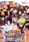 Gamewise Naruto Shippuuden: Gekitou Ninja Taisen! EX 2 Wiki Guide, Walkthrough and Cheats