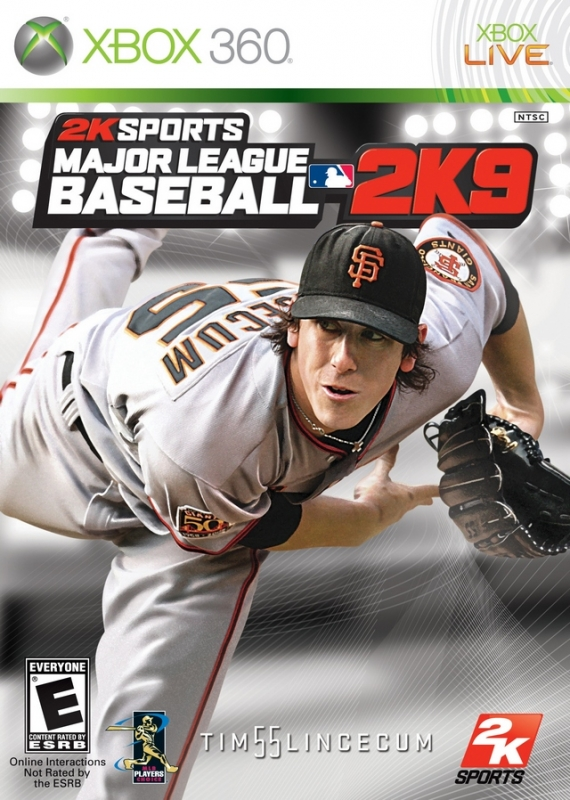 Major League Baseball 2K9 [Gamewise]